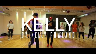 KELLY by Kelly Rowland / Dance Choreography by Krizix Nguyen