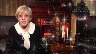 Алиса  Фрейндлих - новогоднее поздравление