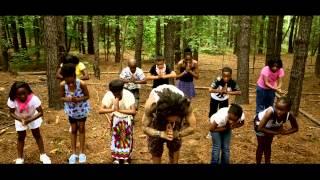 Visto - Namaste ft Domani Harris & Emmaline (official video)