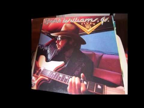 03. The Nashville Scene - Hank Williams Jr. - Five:O:5