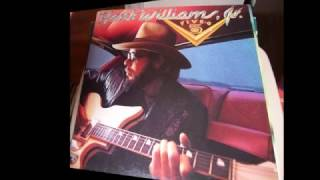 Watch Hank Williams Jr The Nashville Scene video