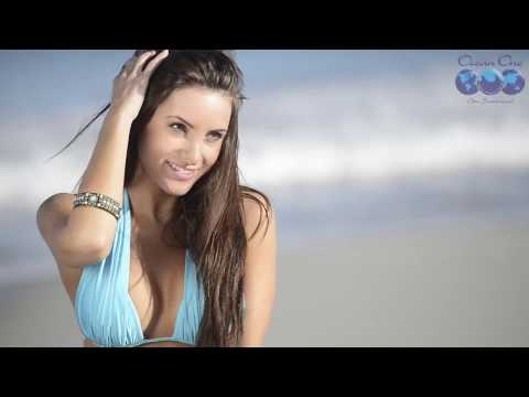 Miss Ocean One Calendar Girl 2014 Beach Photoshoot