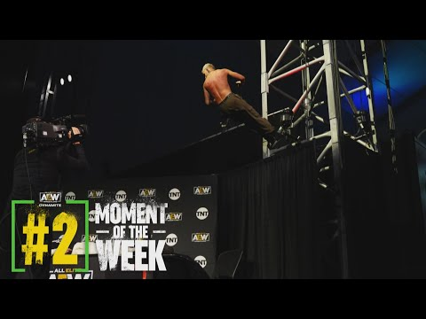 Was Matt Hardy Able to Defeat Darby Allin for the TNT Championship? | AEW Dynamite, 4/14/21