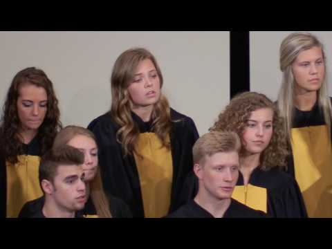 O Love - Elaine Hagenberg - CovenantCHOIRS