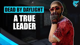 Dwight is a Born Leader | Dead by Daylight Dwight Survivor Gameplay