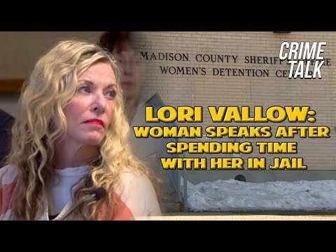 Woman Speaks After Spending Time With Lori Vallow in Jail, Jacob Blake Update, Let's Talk About It!