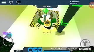 Roblox   FE2 Map Test   Crystal Facility (Insane) [Multiplayer] {Shortcurt}.