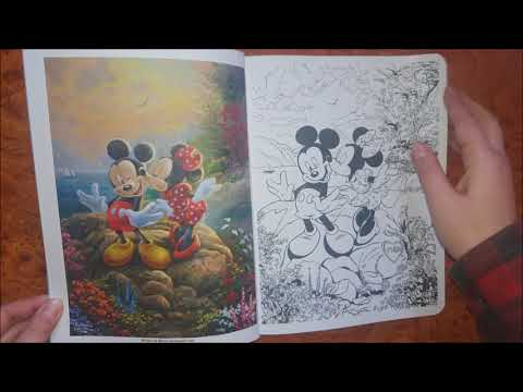 My coloring book collection Part 2