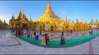Vietnam & Laos VR 360 Travel