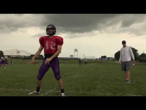UNI Football: Collin Klein Mic
