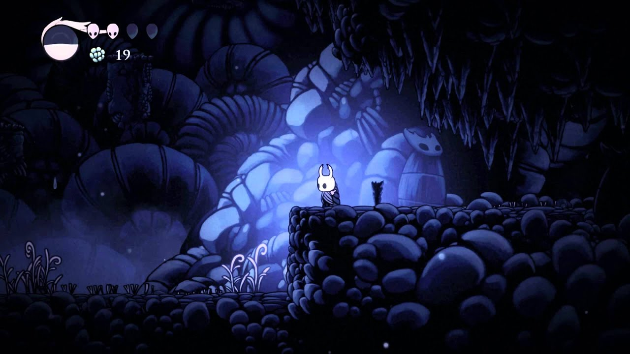 Hollow Knight King's Pass Gameplay - YouTube