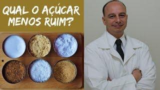 Saiba Quais os Tipos de Açúcar mais Saudáveis