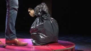Zero waste challenge | Erik van Cuyk | TEDxArnhem