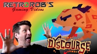 Indie Gaming: Dyscourse Review