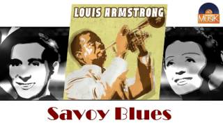 Louis Armstrong - Savoy Blues (HD) Officiel Seniors Musik