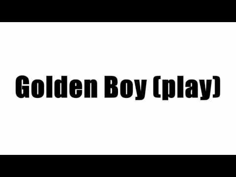 Golden Boy (play)