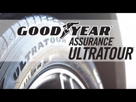 Goodyear Assurance UltraTour - Discount Tire