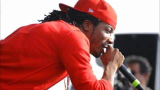 Gyptian - Gimmie My Baby - Drip Riddim (March 2012)