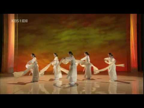 Do Salpuri: Korean shamanic dance passed down in Gyeonggi-do Province