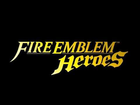 Music Fire Emblem Heroes Fire Emblem Theme English Ver. Full