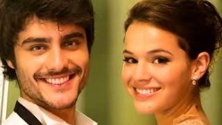 Ana Carolina Eu Sei Que Vou Te Amar Tema de Abertura Em Família (Legendado) HD 2014