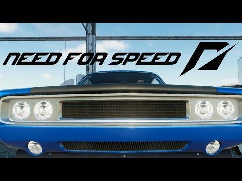 Need For Speed 2017 Teaser Trailer