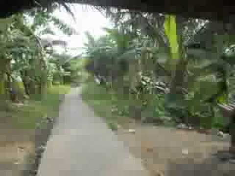 Road Trip to Hanginan, Maasin City, Leyte (October 15, 2013)