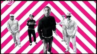 WORK THAT by Teriyaki Boyz feat Chris Brown & Pharrell Williams.