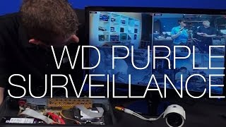 Video WD Purple Surveillance Drives with ZMODO Security System download MP3, 3GP, MP4, WEBM, AVI, FLV November 2017