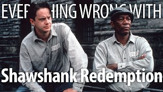 Everything Wrong With The Shawshank Redemption In 20 Minutes Or Less
