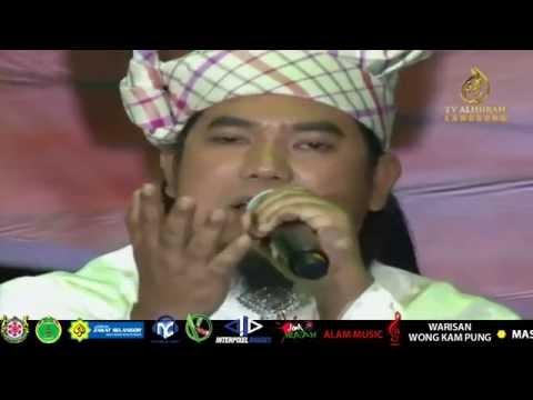 Daqmie - Tangis Sebatang Tamar [Anugerah Nasyid IKIM 2014] #ani2014