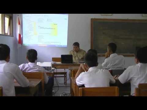 Profil Pondok Pesantren Asy-Syifa'