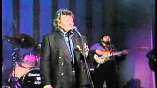 EDDY RAVEN - Island  NASHVILLE NOW 1993