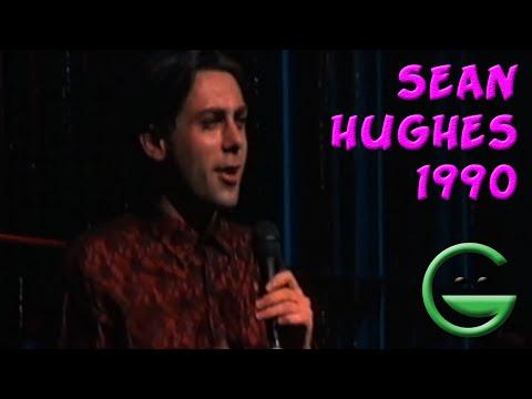 Sean Hughes Stand Up 1990 | Grintage Ireland