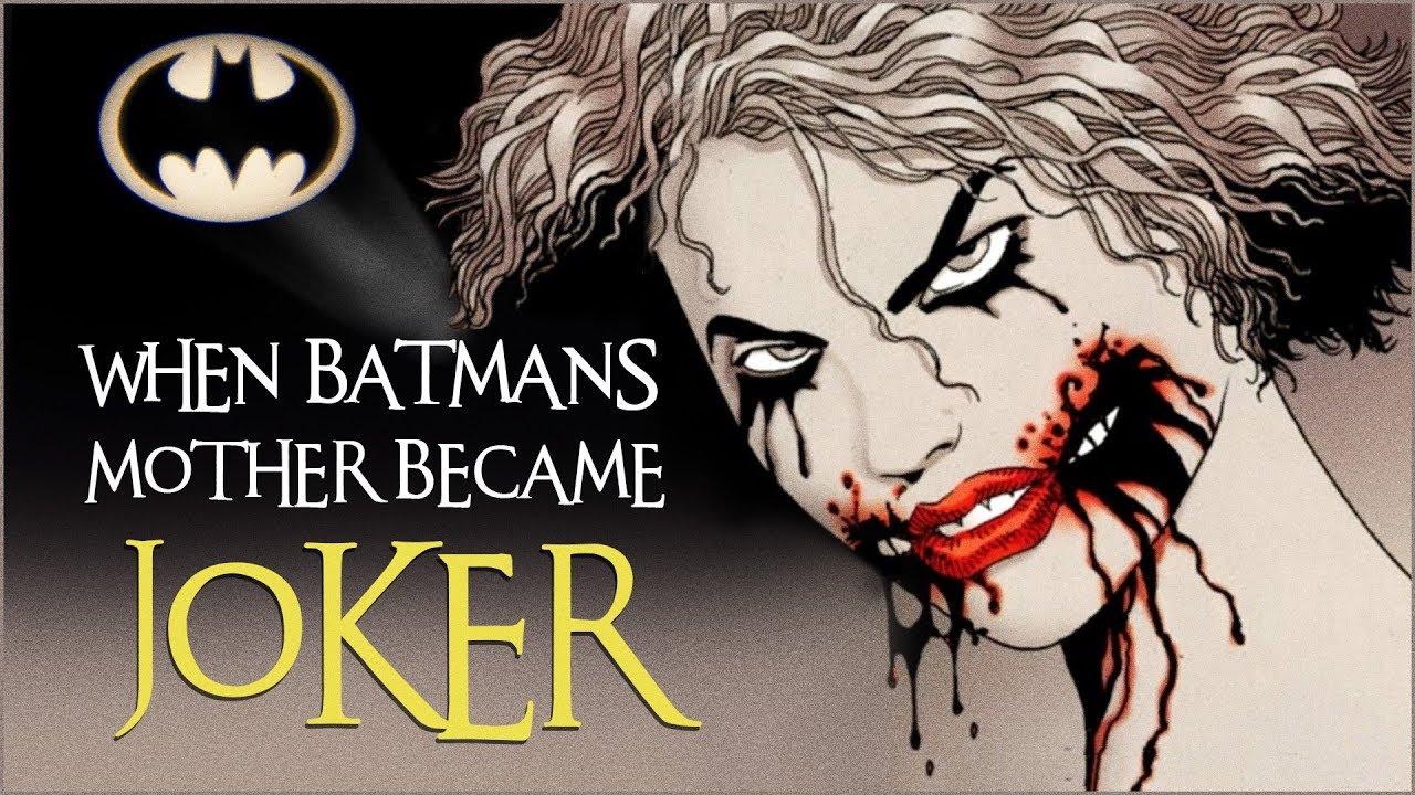 Download Origin of Flashpoint Joker
