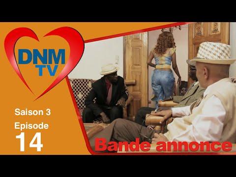 Dinama Nekh saison 3 épisode 14 : la bande annonce