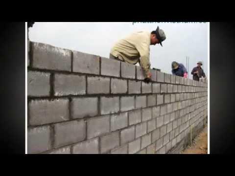 Mua Gạch Block xây tường rào Uy tín tại http://muagach.com