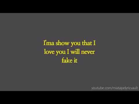 Kodak Black   I M Y (Miss You) OnScreen Lyrics