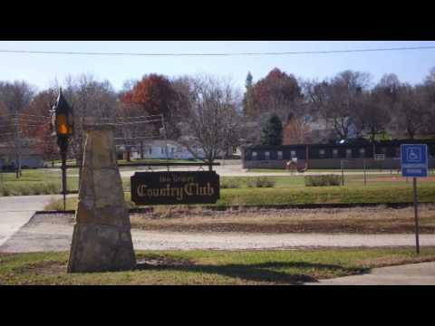 AmerICON Ida Grove, Iowa CASTLES