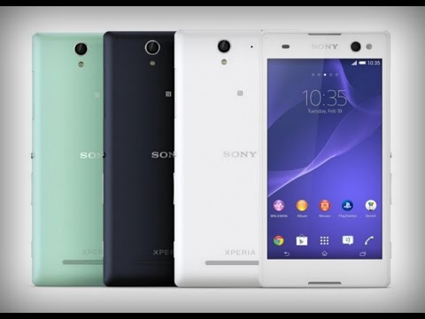 Sony Xperia C3, Xperia Z3 Rumors, and Google Now Updates - Android Weekly
