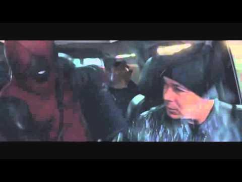 Deadpool music de film