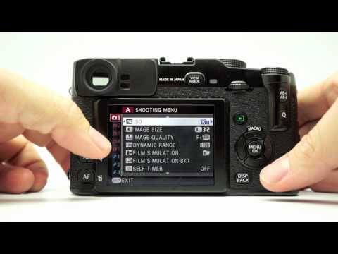 The Fuji X-Pro 1 Review by Steve Huff | Steve Huff Photo