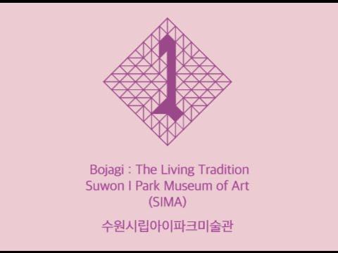 Suwon I Park Museum Of Art KOREA BOJAGI FORUM