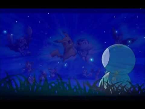 Ashita Wa Kitto ~ Surely Tomorrow ~ Pokemon ~ Lyrics