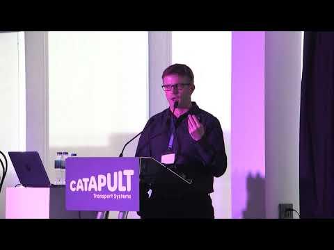 Matthew Jones- Blockchain Leader, Global Automotive, Aerospace and Defense Industry, IBM