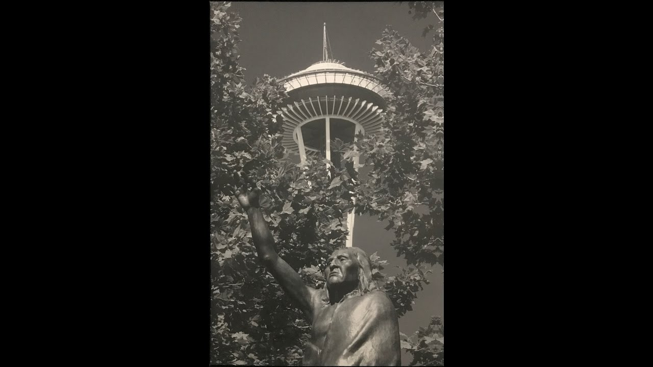 Chief Seattle's Oration