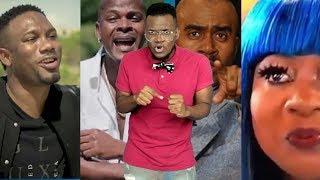 Why Chozenn, Spice, Mr Vegas & Mavado Wanna Bawl Out Too?