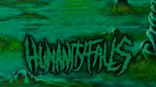 Humanity Falls - Ordaining the Apocalypse Full Album