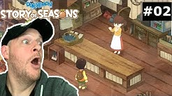 GRATIS SAMEN #2 | DORAEMON STORY OF SEASONS | Let's Play | (Nintendo Switch) | (deutsch)