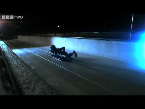James May Vs British Gold Medalist - Top Gear - Series 17 Episode 1 - BBC Two